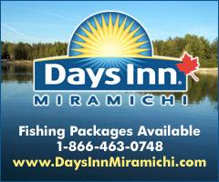 Days Inn Miramichi
