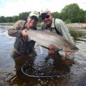 Miramichi Fishing Report for Thursday, July 21, 2016