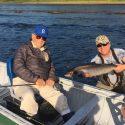 Miramichi Fishing Report for Thursday, September 28, 2017