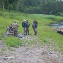 Miramichi Early Season Salmon Report