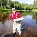 Miramichi End of Summer Salmon Report