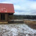 Miramichi Salmon Blog – Winter Begins