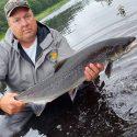 Miramichi Salmon Blog – July 31, 2021