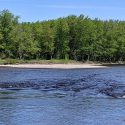 Closed Morning Fishing on the Miramichi River Starting August 18, 2021
