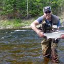 Miramichi Fishing Report for Thursday, June 9, 2016