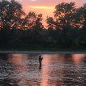 Miramichi Fishing Report for Thursday, June 30, 2016