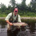 Miramichi Fishing Report for Thursday, August 18, 2016