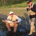 Miramichi Fishing Report for Thursday, September 14, 2017