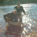 Miramichi Fishing Report for Thursday, October 5, 2017