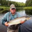 August 25th 2018 Miramichi Salmon Blog