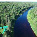 July 26 Miramichi Salmon Blog Update – July 26 Miramichi Salmon Blog Update – First Nation's Commercial Striped Bass Fishery Approved