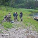 Miramichi Early Season Salmon Report